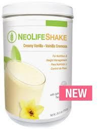 Neolife supplements